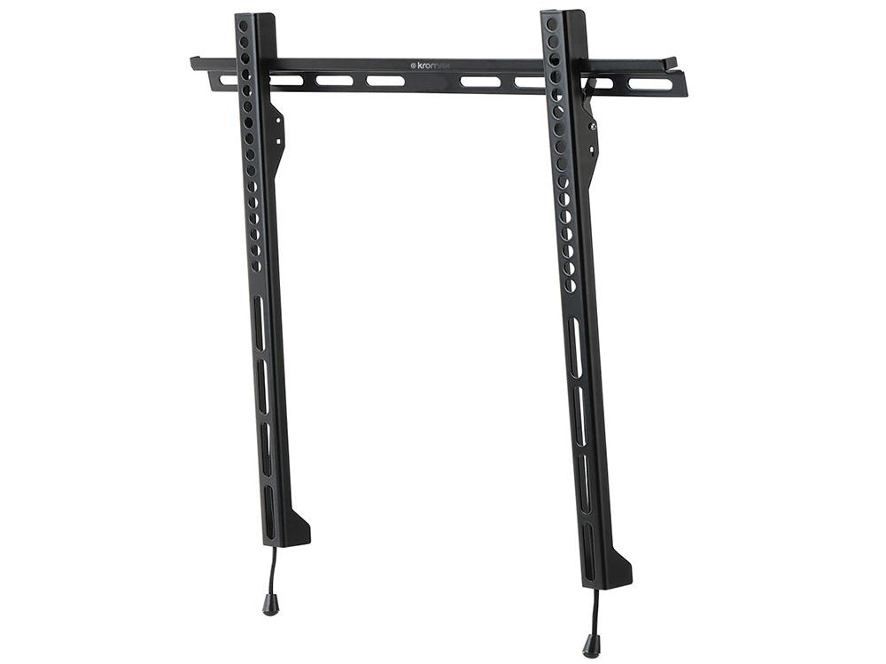 Кронштейн Kromax VEGA-15 Black настенный для TV 22