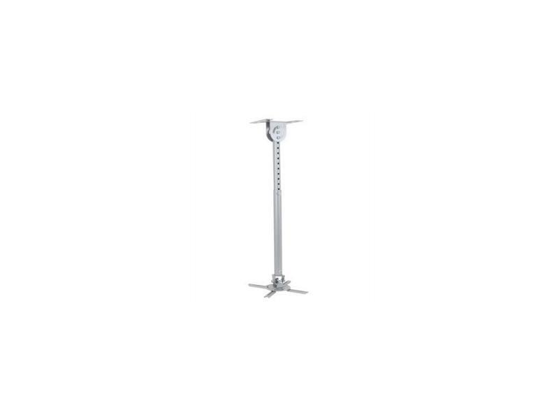 Крепеж Wize WPD-S потолочный универсальный длина штанги 82-141 см наклон +/- 15° поворот +/- 15° до цены онлайн