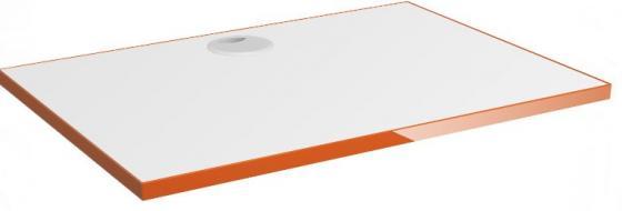 Крепление для СВЧ-печей Holder SKA-P1-O белый оранжевый max 40 кг пена top house д плит свч печей 500мл