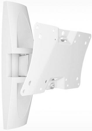 Кронштейн Holder LCDS-5062 белый для ЖК ТВ 19-32