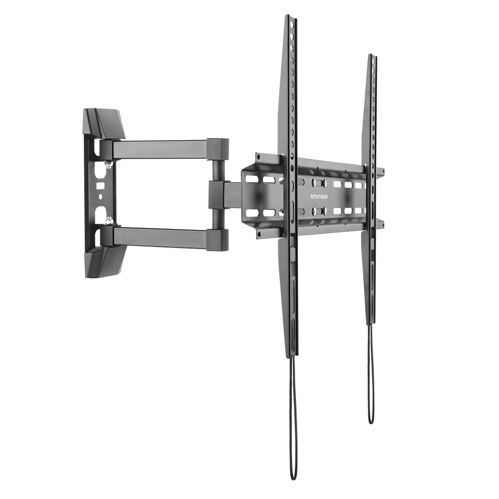 Кронштейн ARM Media LCD-414 черный для LED/LCD ТВ 26-55 настенный до 35кг