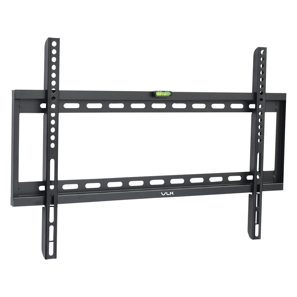 Кронштейн для LED/LCD телевизоров VLK TRENTO-31 black, для LED/LCD/PLASMA TV 32-90, max 50 кг, настенный, 0 ст свободы, max VESA 600x400 мм free shipping 10pcs lot rjp63k2 lcd plasma new original