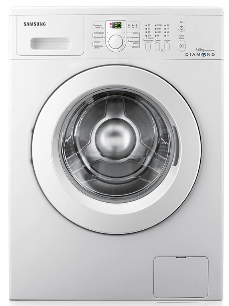 Стиральная машина Samsung WF8590NLW9 стиральная машина samsung ww65j42e04w