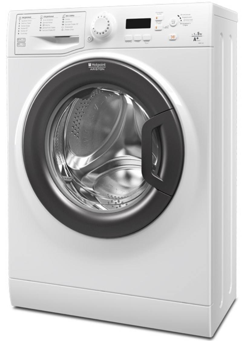 Стиральная машина Hotpoint-Ariston VMUF 501 B стиральная машина hotpoint ariston rpd 927 dx