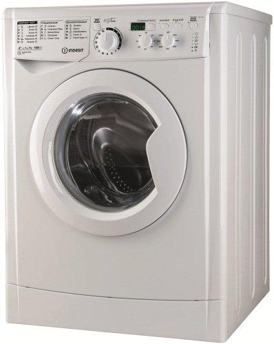 Стиральная машина Indesit EWD 71052 CIS стиральная машина indesit itw a 61051 w