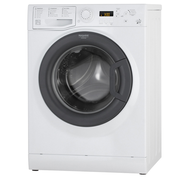 Стиральная машина Hotpoint-Ariston VMF 702 B hotpoint ariston awm 1297