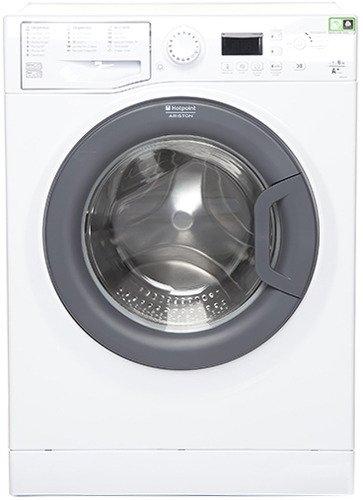 Стиральная машина Hotpoint-Ariston VMSG 601 B стиральная машина hotpoint ariston vml 7082 b