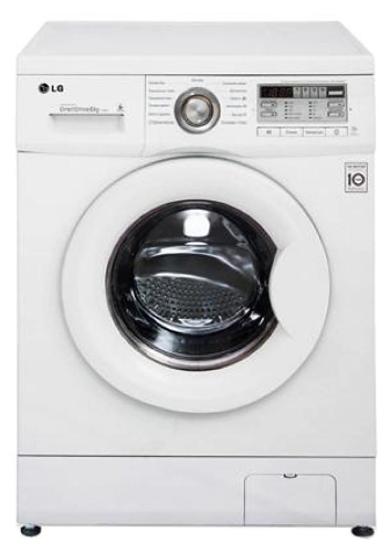 Стиральная машина LG F10B8LD0 стиральная машина lg f1296sd3