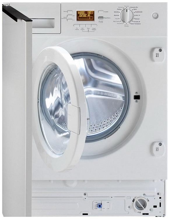 Встраиваемая стиральная машина BEKO WMI 81241 стиральная машина beko wmi 81241 белый