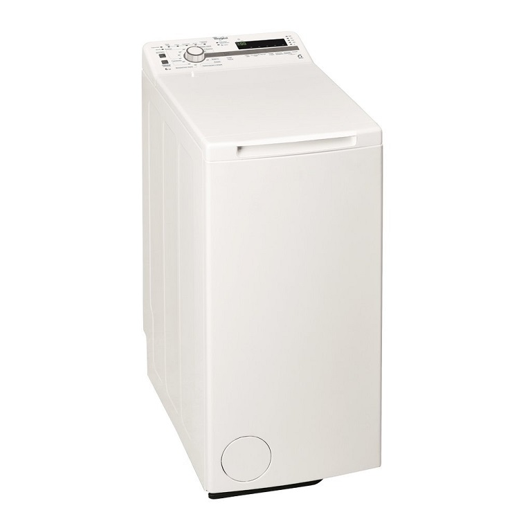 Стиральная машина Whirlpool TDLR 60810 стиральная машина встраиваемая whirlpool awo c 0714