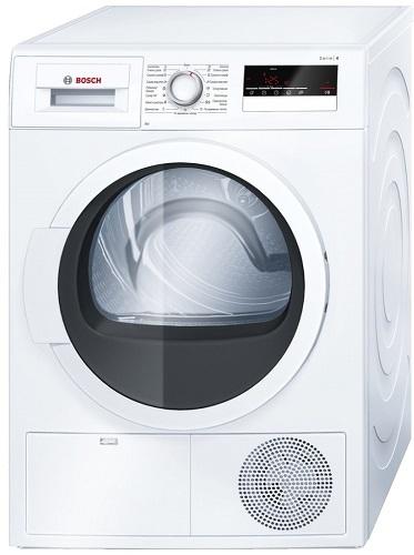 Сушильная машина BOSCH WTH85200OE цена