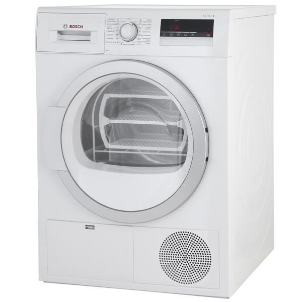 Сушильная машина BOSCH WTM83260OE цена