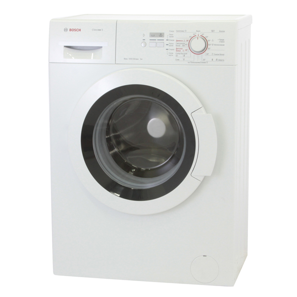 Стиральная машина BOSCH WLG20061OE стиральная машина bosch wan2416soe