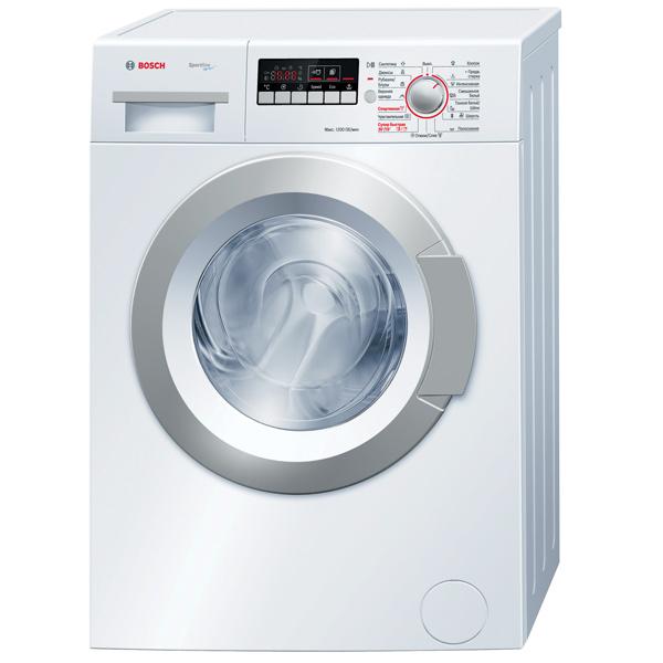 Стиральная машина BOSCH WLG2426WOE стиральная машина bosch wot20255oe