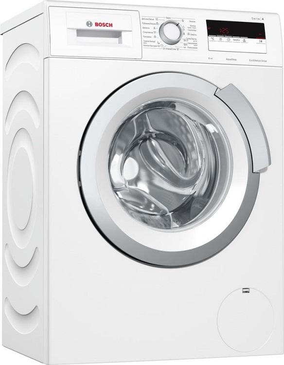 Стиральная машина BOSCH WLL24146OE стиральная машина bosch wan2416soe