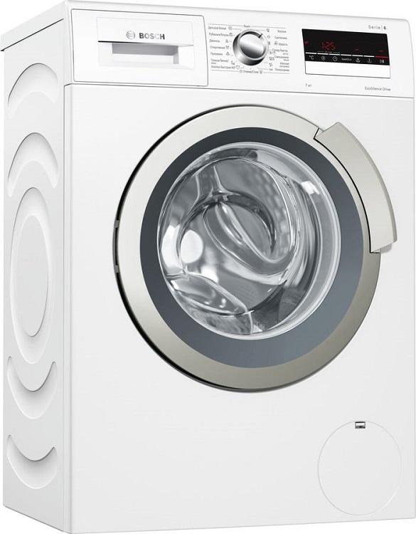 Стиральная машина BOSCH WLL24262OE стиральная машина bosch wan2416soe