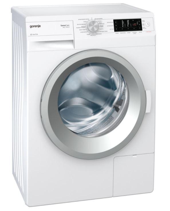 Стиральная машина GORENJE W65FZ03/S стиральная машина gorenje wp 62s3