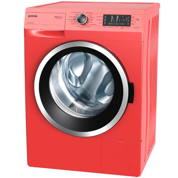 Стиральная машина GORENJE W65FZ23R/S стиральная машина gorenje wa 72sy2b