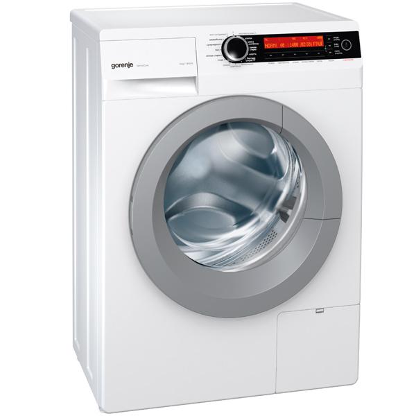 Стиральная машина GORENJE W6843L/S стиральная машина gorenje wp 62s3