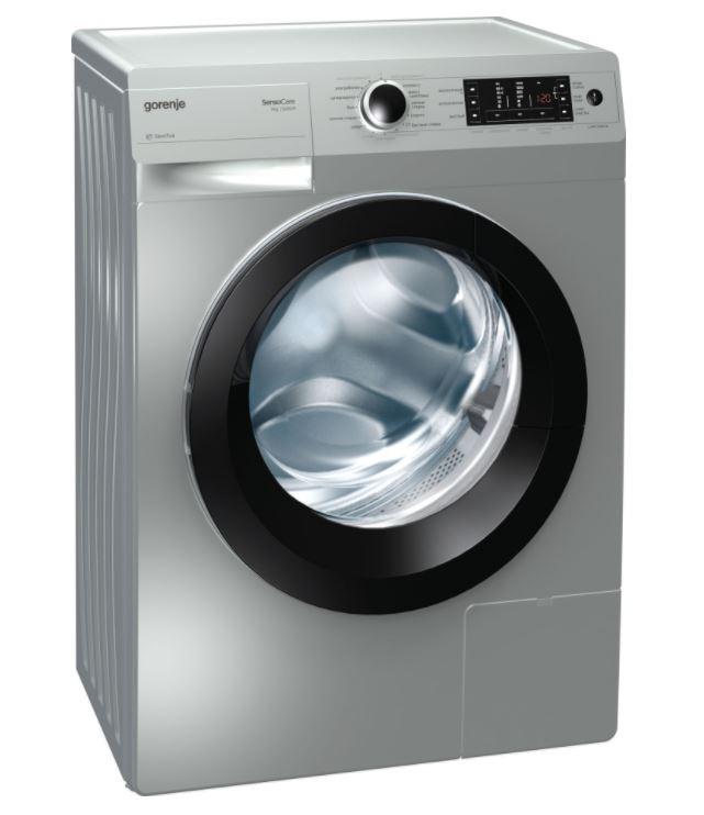 Стиральная машина GORENJE W75Z23A/S стиральная машина gorenje w62fz02 s класс a 20