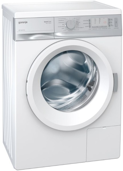 Стиральная машина GORENJE WS6Z23W ласты mad wave training размер 43 44 blue m0747 10 7 04w