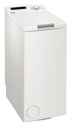 Стиральная машина GORENJE WT62123 стиральная машина bomann wa 5716