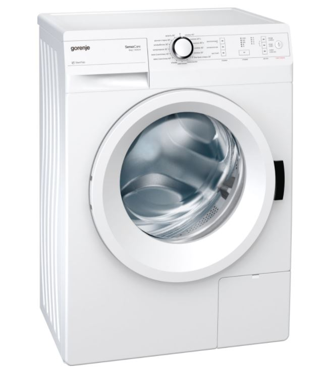 Стиральная машина Gorenje W62FZ02/S стиральная машина gorenje w62fz02 s класс a 20
