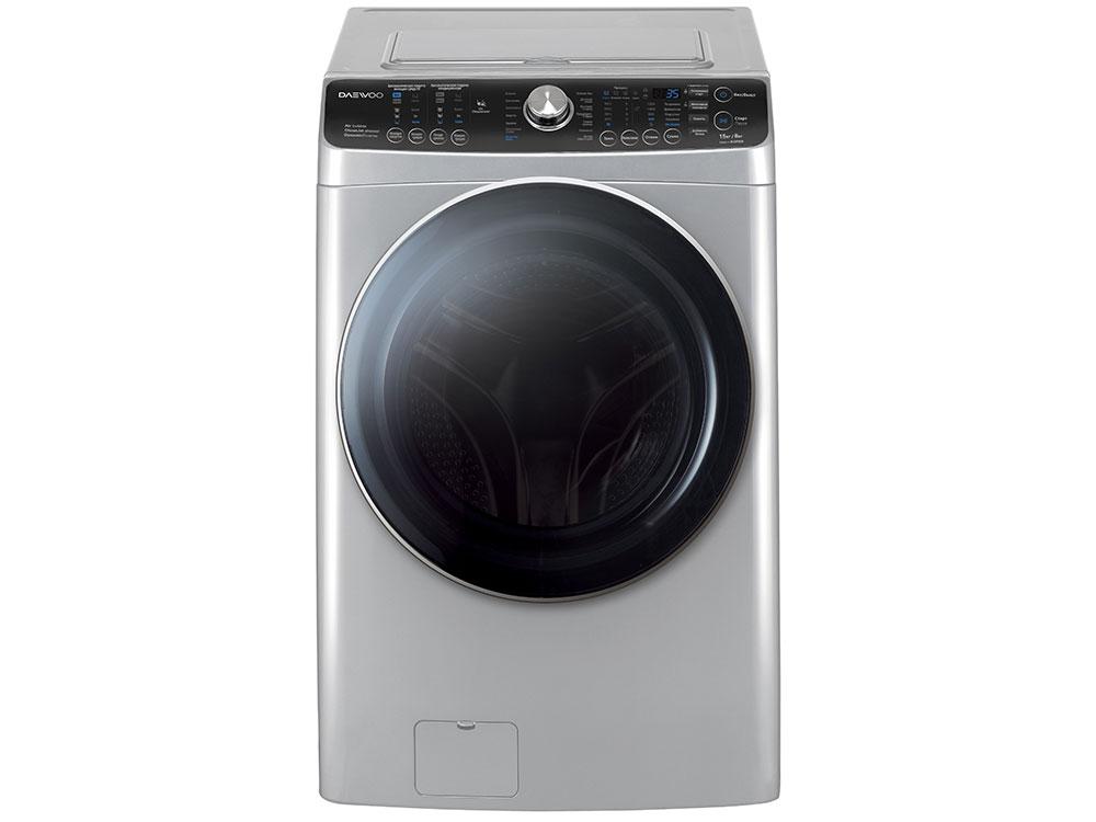 Стиральная машина с сушкой DAEWOO DWC-PHU12Y1P стиральная машина с сушкой smeg lse 147 s