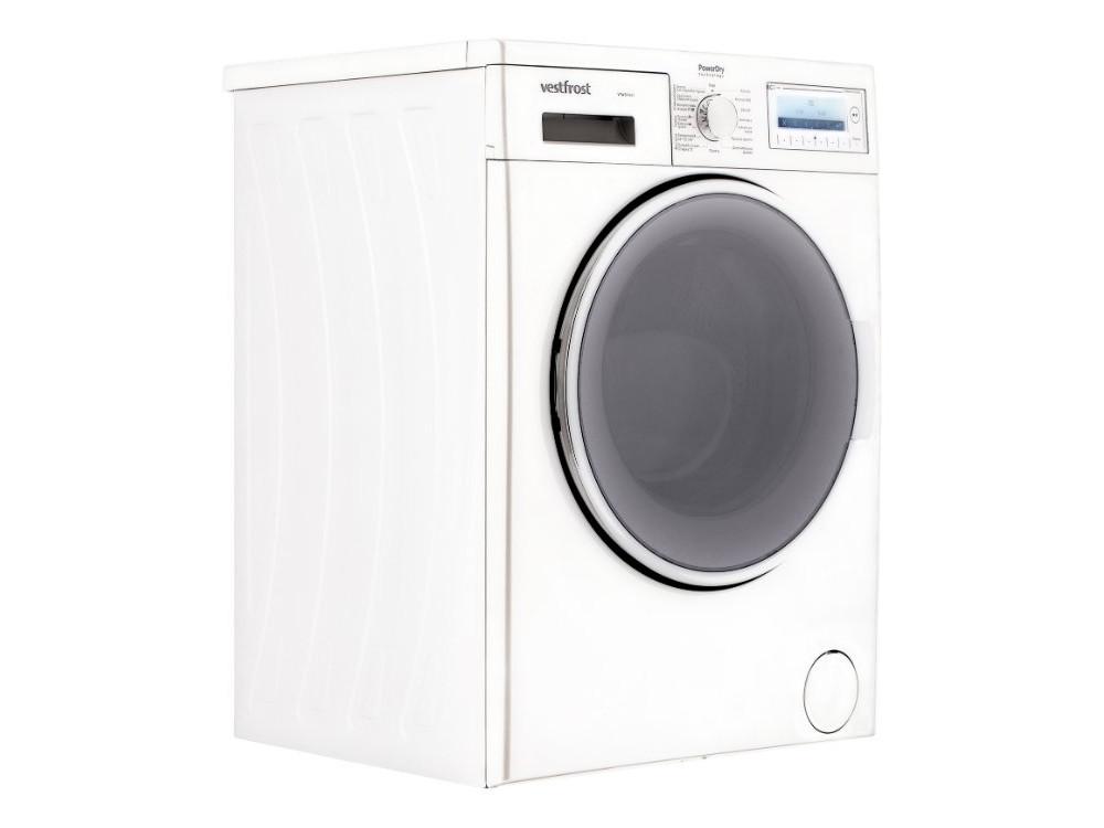 Стиральная машина с сушкой Vestfrost VFWD 1461W стиральная машина с сушкой electrolux eww51696swd