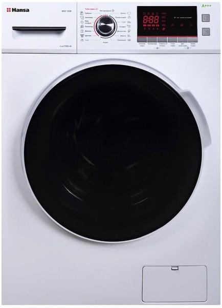 Стиральная машина HANSA WHC 1038 стиральная машина hansa whp7121d5bss