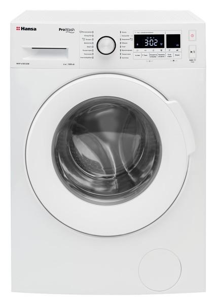 Стиральная машина HANSA WHP 6100 D2W стиральная машина hansa whp7121d5bss
