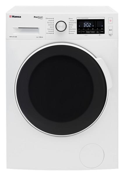 Стиральная машина HANSA WHP 6101 D3W стиральная машина hansa whp7121d5bss белый