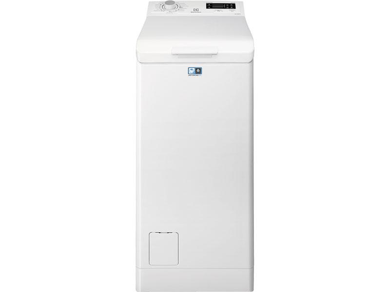 Стиральная машина ELECTROLUX EWT1066ESW цена и фото