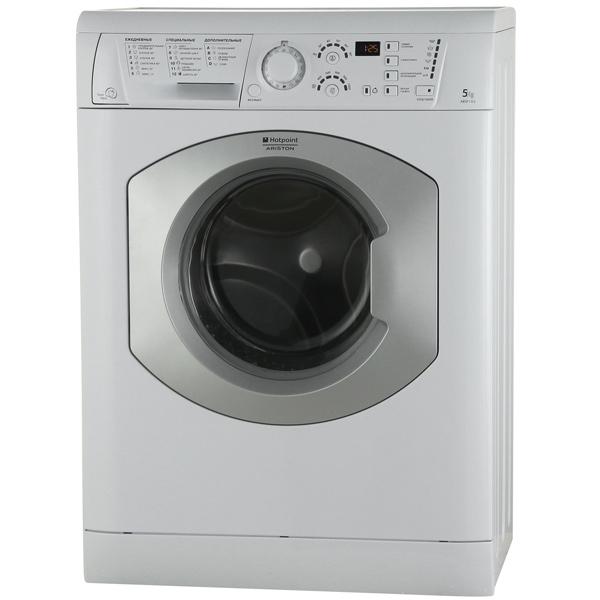 Стиральная машина Hotpoint-Ariston ARSF 105 стиральная машина hotpoint ariston arusl 105 фронтальная загрузка белый