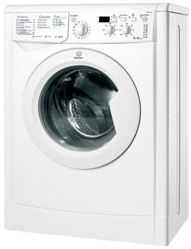 Стиральная машина Indesit IWUD 4105 стиральная машина bomann wa 5716
