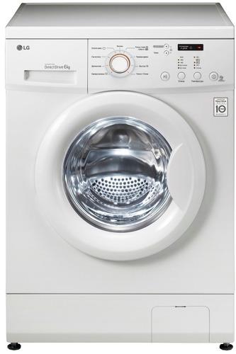 Стиральная машина LG FH0C3ND стиральная машина lg fh2h3wd4