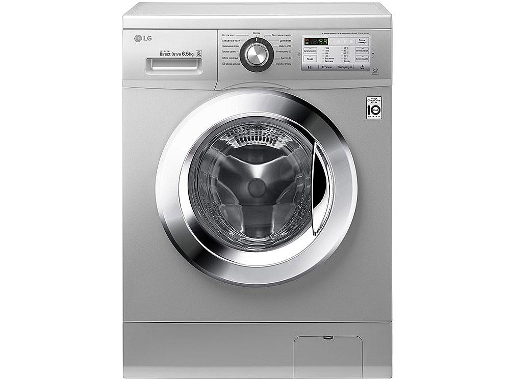 Стиральная машина LG FH2H3WD4 стиральная машина lg f1296sd3
