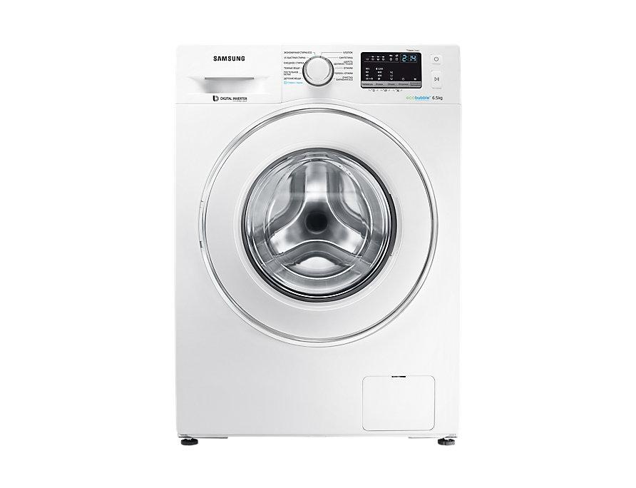 Стиральная машина Samsung WW65J42E0JW стиральная машина bomann wa 5716