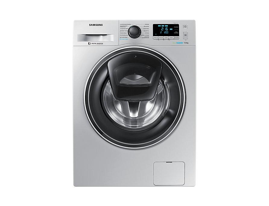 Стиральная машина Samsung WW70K62E00S стиральная машина samsung ww65j42e04w