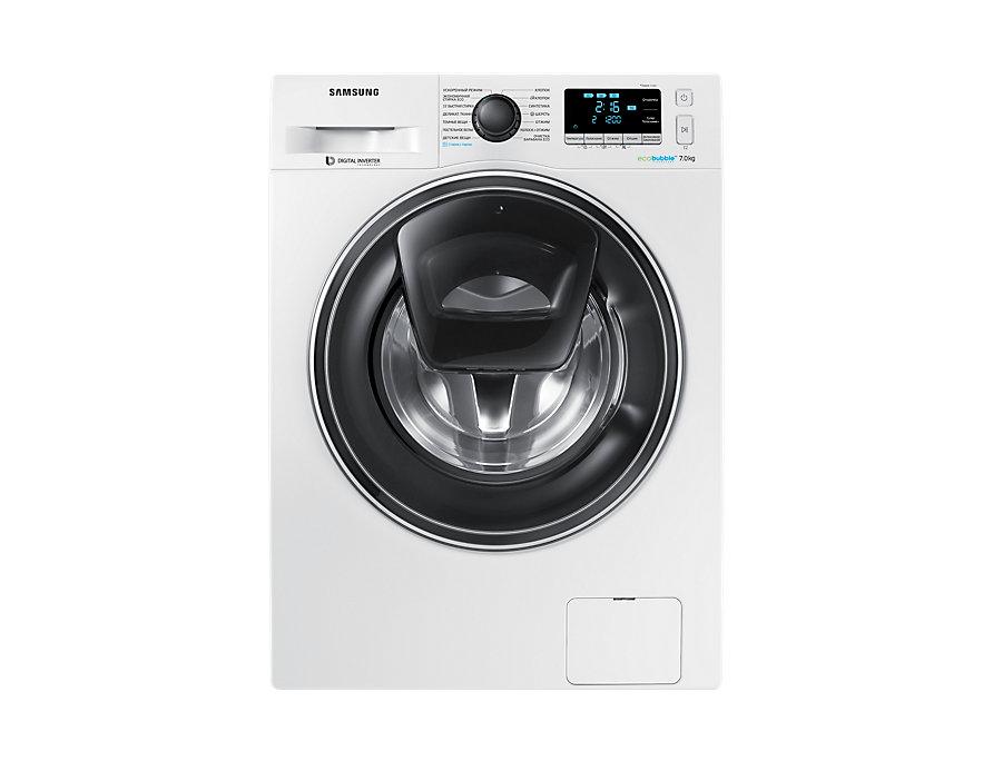 Стиральная машина Samsung WW70K62E00W стиральная машина samsung ww65j42e04w