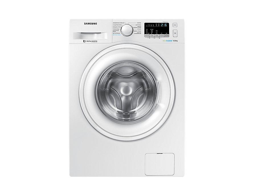 Стиральная машина Samsung WW80K42E06W стиральная машина bomann wa 5716