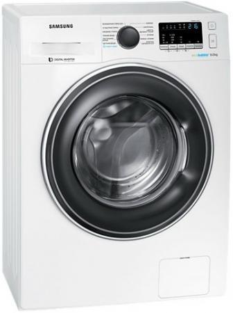 Стиральная машина Samsung WW80K62E07W