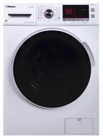 Стиральная машина Hansa WHP 9141 D5BSS стиральная машина hansa whp7121d5bss белый