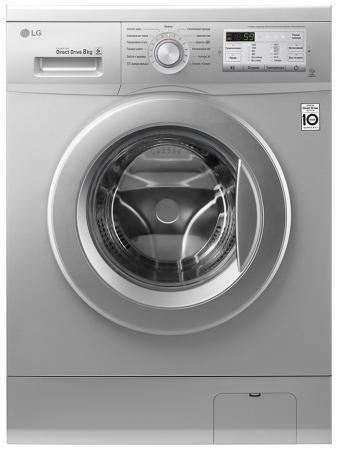 Стиральная машина LG FH2H3TD5 стиральная машина lg fh2h3td5