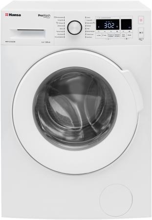 Стиральная машина Hansa WHP 6120 D2W стиральная машина hansa whp7121d5bss белый