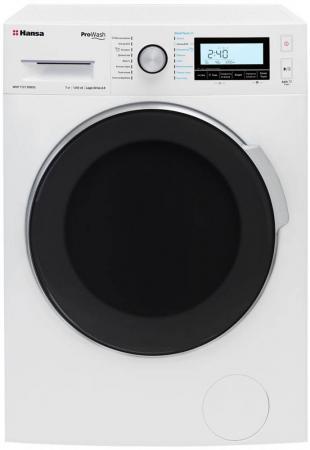 Стиральная машина Hansa WHP 7121 D5BSS стиральная машина hansa whp7121d5bss