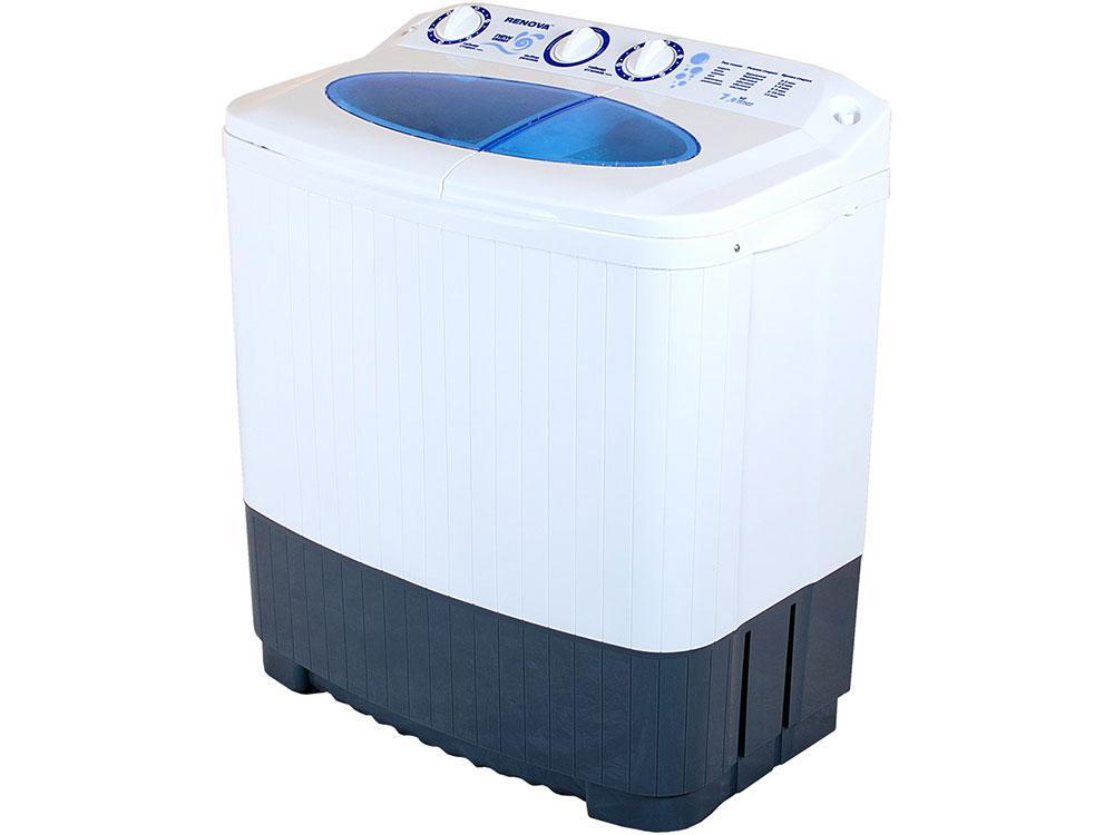 WS-70PET стиральная машина renova ws 70pet