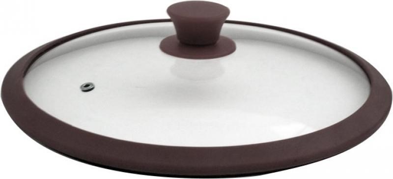 Крышка Tima 4824 BR 24 см стекло кофемолка ручная tima сферическая кс 02