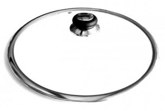 Крышка Bekker BK-5418 22 см стекло