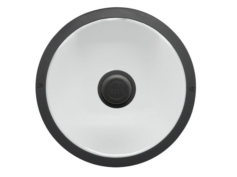 Крышка TalleR TR-8005, 28 см цены